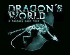 Dragon's World logo