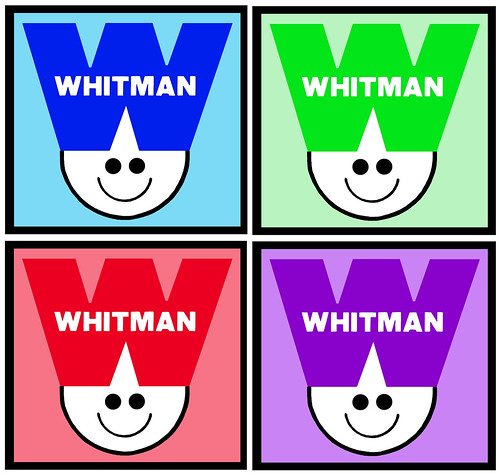 Whitman Kid
