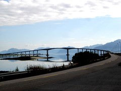 Vesteralen Bridge