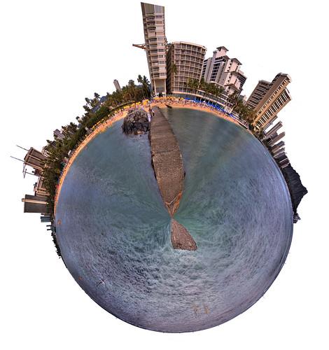 Planet Waikiki
