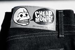 Cheap tag
