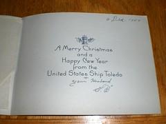 Merry Christmas from Glen