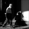 Torino 0080 (malko59) Tags: street people urban blackandwhite italy square torino italia triptych shadows ombre explore turin biancoenero italians decisivemoment 500x500 bwemotions italybw fivestarsgallery artlibre diecicento artlegacy malko59 masterpiecesoflightdark pocketmuseum bw500 marcopetrino