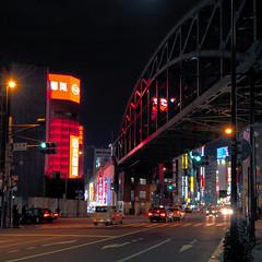(shinichiro*) Tags: japan tokyo nikon 2008 crazyshin d3 nightwalk 1424 2009separt09