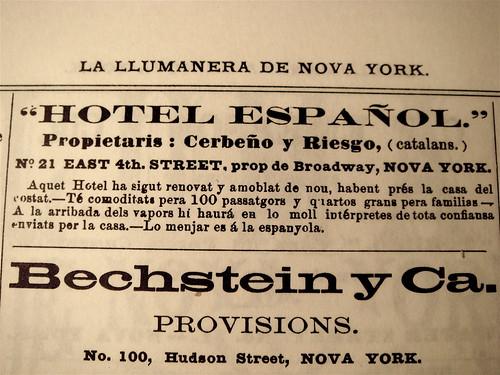 Hotel Espanyol