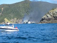 20071103_0018 (Kiwisa) Tags: boat ship diving northland sinking