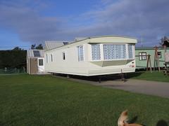 2008 January caravan Abersoch 101