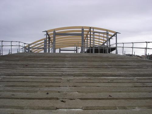 Lifeboat Station Slipway