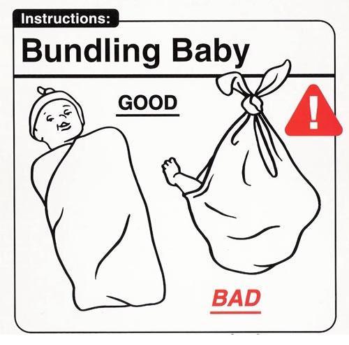 bundling-baby