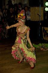 77 (Helsinki Burlesque) Tags: helsinki burlesque exotica kaisaniemi