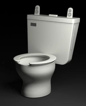 Innovative Bathroom Development 2