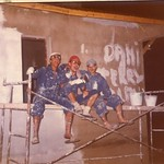 Campamento 1984