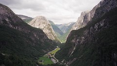 flam_village2 (dannygalic) Tags: norway scandinavia flam