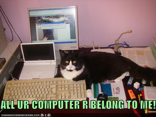 AllUrComputer