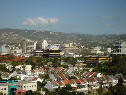New Kingston  Skyline 3