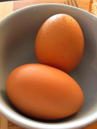 eggs, freerange