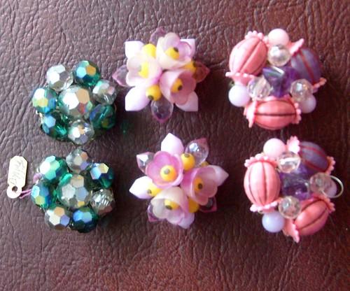 clipon earrings in bangalore