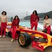 Galatasaray launch 18 by superleague formula: thebeautifulrace
