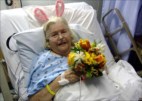 mom hospital 3-23-08