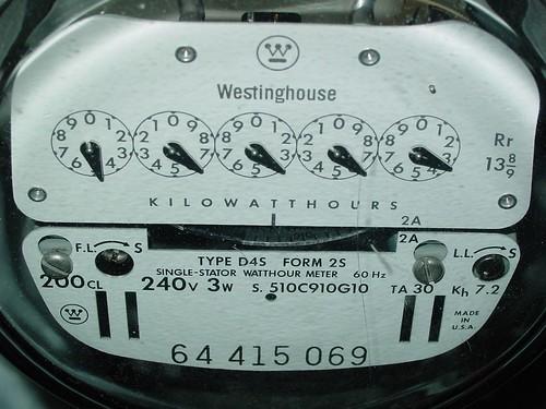 earth hour meter