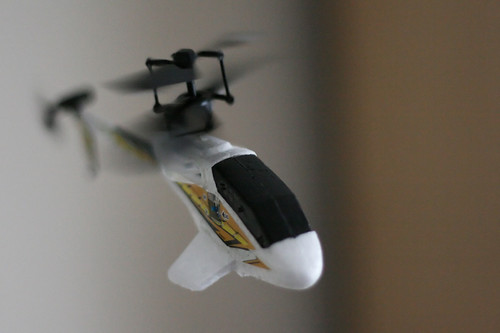 #1 Firebox Remote Control Helicopter by SiZe Photography