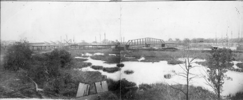 Lorain Harbor 1894