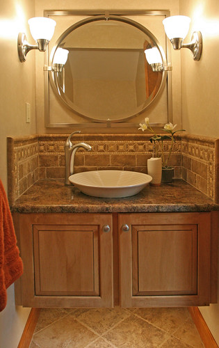 Unusual Bathroom Mirror Circle Big Bathroom Mirrors Frameless Regular Apartment Bathroom Renovation 48 White Bathroom Vanity Cabinet Young Average Price Small Bathroom PinkBathtub Drain Smells Half Bathroom Designs7. Half Bathroom Design Interior Design ..