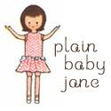 Plain Baby Jane