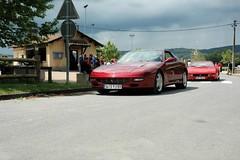 Ferrari F456 (Lalogo.fr) Tags: alpes geotagged lyon 69 racingcars rhone brignais f456 10millionphotos 69480 lalogothequecom amberieuxdazergues valromichel a310passion sportivesdhieretdaujourdhui webloglalogofr rassemblementautomobilessportives specialferrari