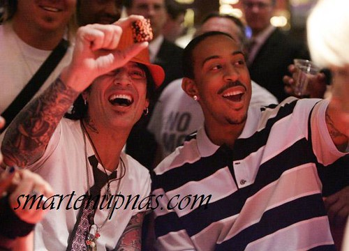 ludacris & tommy lee