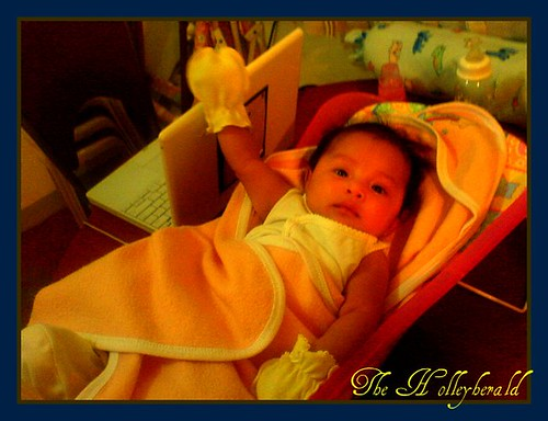 thea blog