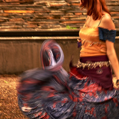 Gypsy Dancer (Frizztext) Tags: music netherlands georgia square dance exposure meta dancer 150 explore galleries sec gypsy tilburg grammy exif aliciakeys jamiefoxx 500x500 youtube frizztext anawesomeshot gipsyfestival 2008530 interpolistuin