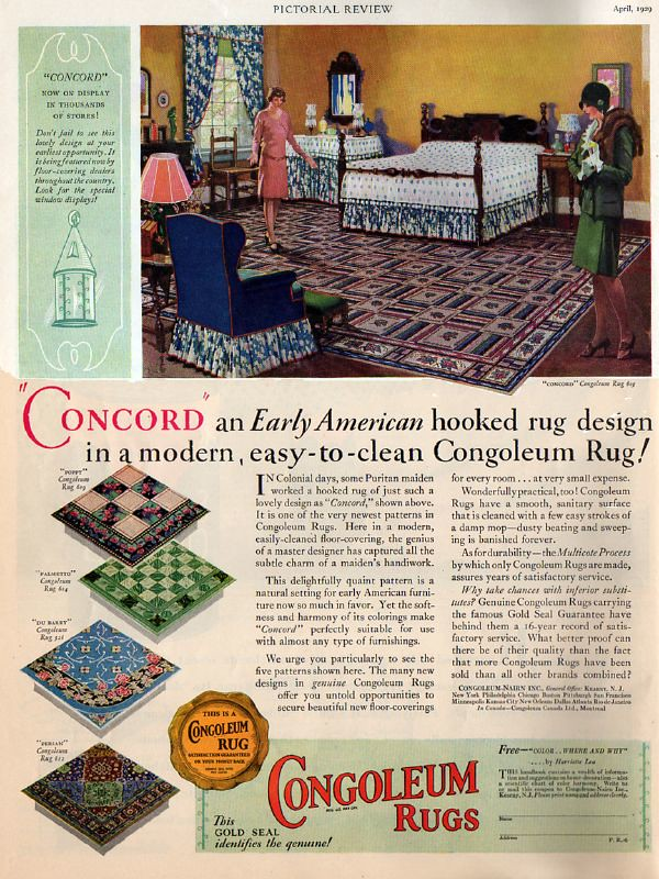 The World S Best Photos Of Congoleum And Linoleum Flickr