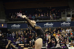 2017-02-11 UW vs ASU 84 (Susie Boyland) Tags: gymnastics uw huskies washington