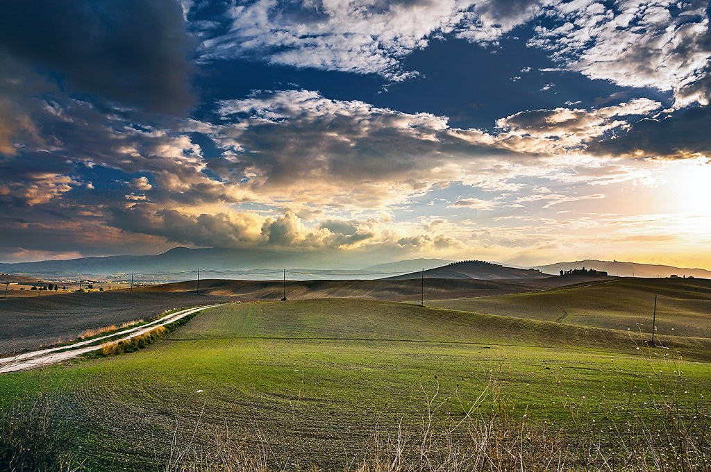 #Toscana