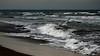 DSCN0977 Waves (tsuping.liu) Tags: outdoor organicpatttern serene sea seaside shore sand beach water waterfront webbtide waves border landscape weatherphotography white nature natureselegantshots naturesfinest moment feeling recalling