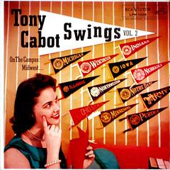 C is for Boycotting Swans (epiclectic) Tags: music art vintage album vinyl jazz retro collection jacket cover lp record 1956 sleeve anagram epiclectic tonycabot titlebywordsmithorg