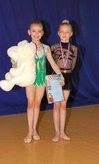 (Klad-rnd) Tags: girl sport gymnast 2011       freecallisthenics 2011