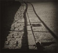 Sombras en Cuenca 1 (Regine Sahmel) Tags: spain sombra schatten cuenca