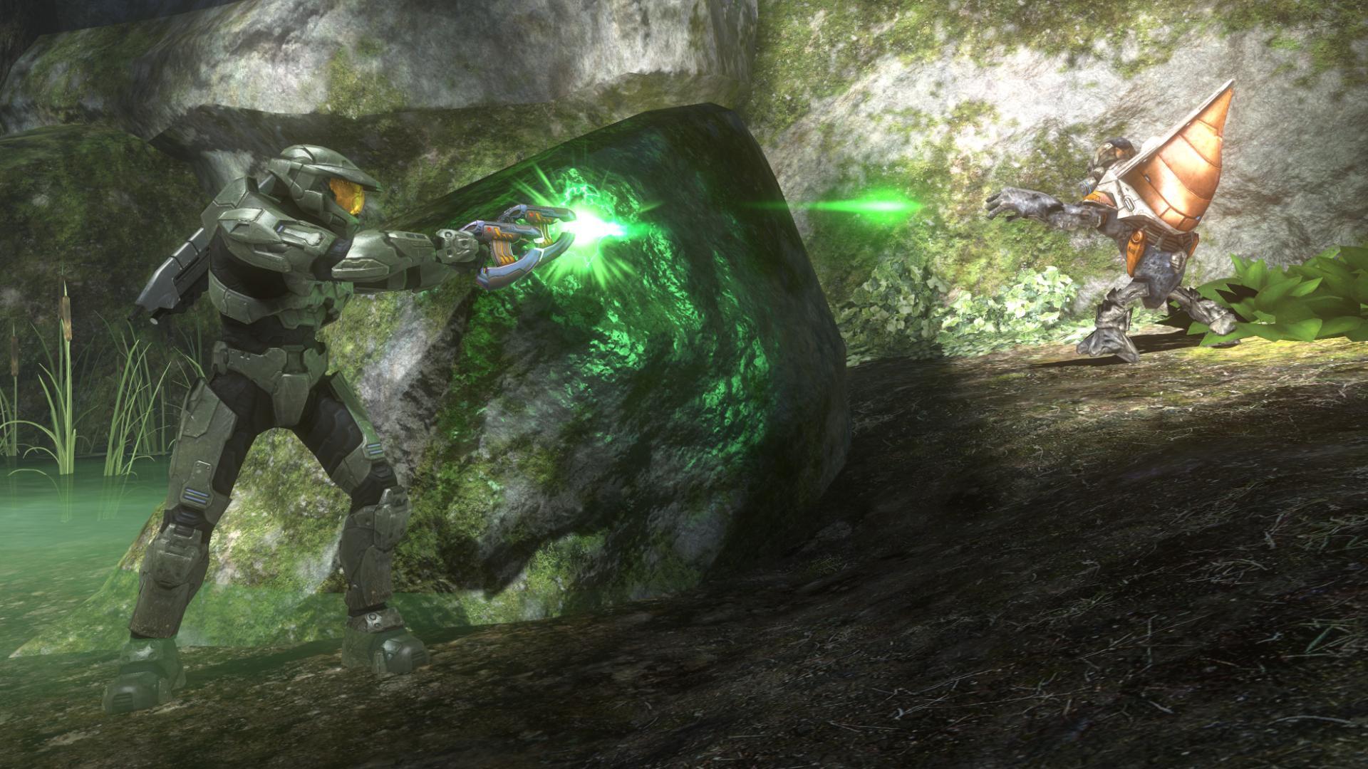 1520614399 b7e24b4ac5 o Halo 3: Fire!