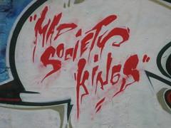 Aroe MSK (Tatty Seaside Town) Tags: graffiti brighton graf msk ha notag aroe tarnerland tattyseasidetown october2007