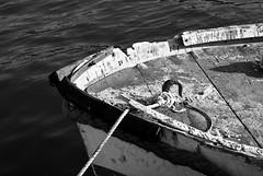 Vecchi Tempi (Luca D'ambra photographer \ www.lucadambra.com) Tags: italy 50mm boat blackwhite nikon barca d200 ischia blueribbonwinner interestingness400 i500 mywinners impressedbeauty aplusphoto
