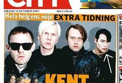 Kent i City