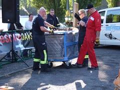 Showpit TRT Mnchengladbach (Feuerwehr Weblog) Tags: rescue days vu technische th weber 2007 ludwigshafen hilfe hydraulik friedricheberthalle