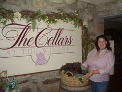 The Cellars...
