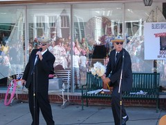 Blues Brothers Revisted
