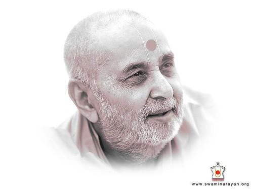 Hd Wallpapers Pramukh Swami Maharaj 320 X 240 23 Kb Jpeg | HD .