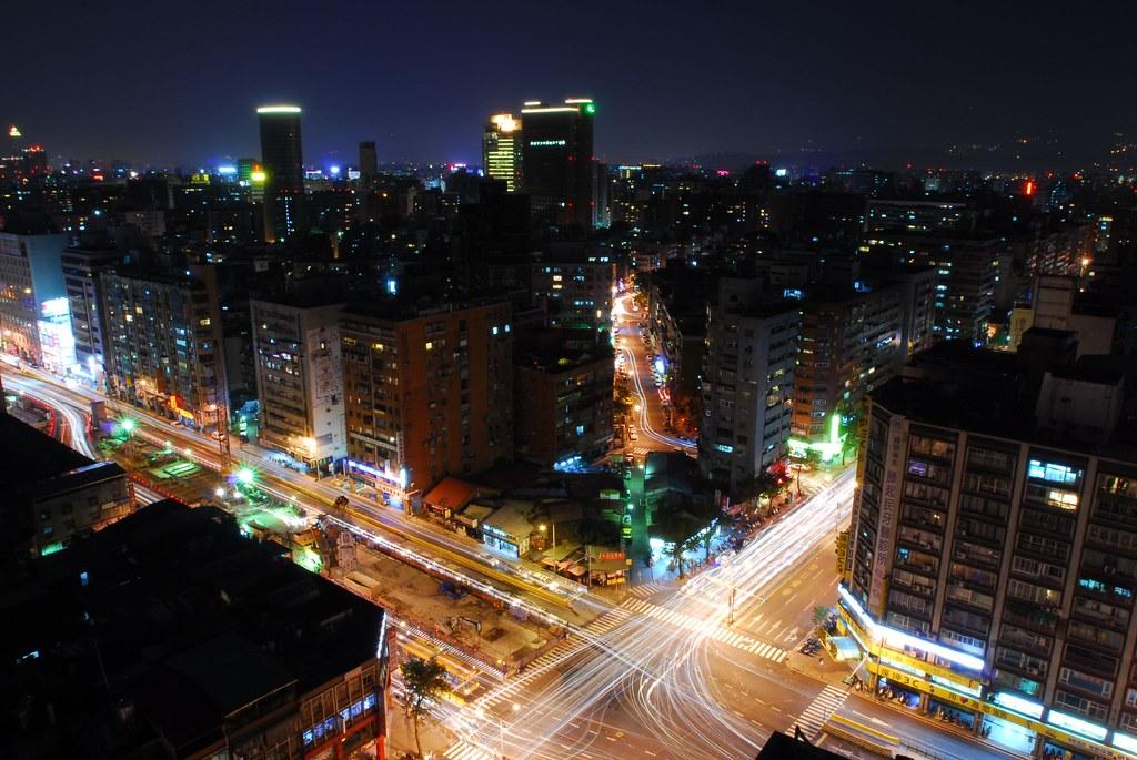 Taipei by ruei_ke, on Flickr