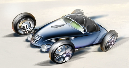 SR 392 Roadster