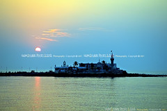 Haji-Ali Dargah, Mumbai - India (Humayunn Niaz Ahmed Peerzaada) Tags: sunset sun india saint by model photographer muslim islam faith holy mausoleum actor maharashtra mumbai setting ahmed peer hajiali niaz pious kutch humayun moslem dargah blueribbonwinner madai mazaar photography globalspirit peerzada deolali hajialidargah humayunn peerzaada kudachi kudchi humayoon humayunnnapeerzaada wwwhumayooncom humayunnapeerzaada  mazaarofpeerhajialishahbukhari peerhajialishah humayunnnapeezaada peerhajialishahbukhari hajialidargahbyhumayun peerzadahajiali humayunnpeerzaadaphotographyhumayunnniazahmedpeerzaadaphotography